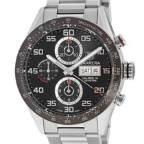 タグ・ホイヤー (TAG Heuer) Carrera Men's Watch CV2A1S.BA0799