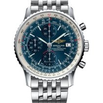 Breitling Navitimer Men's Watch A1332412/C942-451A