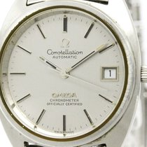 Omega Vintage Omega Constellation Cal.1011 Steel Automatic...