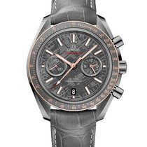 Omega Speedmaster Moonwatch Co-Axial Chronograph 44.25mm Watch