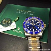 勞力士 (Rolex) Submariner Date 116613LB