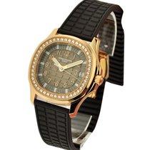Patek Philippe 5068R 5068R - Ladys Aquanaut Luce with Diamond...