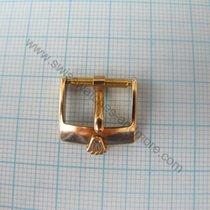 Rolex 14 mm Dornschließe 750er Gelbgold