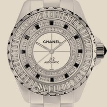 Chanel J12 Joaillerie