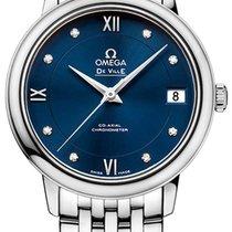 Omega De Ville Prestige Co-Axial 32.7 424.10.33.20.53.001