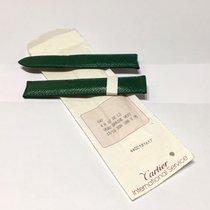 Cartier Band Veau Graine Vert Ref. 4A12DELO 17/16 100x95