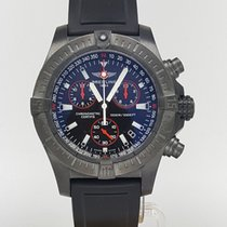 Breitling Avenger Seawolf Chrono Blacksteel Limited Edition
