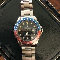 Rolex Gmt master 16750