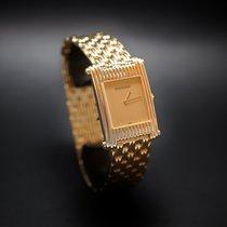 Boucheron Reflet Homme Quartz Bracelet or 18k