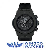 Hublot - Big Bang Unico All Black Ref. 411.CI.1110.RX