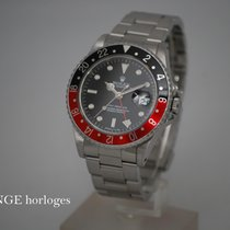Rolex GMT-master 16700 - box + papers
