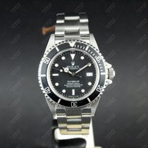 Rolex Sea Dweller - triple six - 16660 - Full Set
