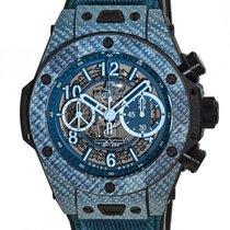 Hublot Big Bang Men's Watch 411.YL.5190.NR.ITI16