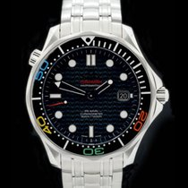 Omega Seamaster Diver 300 Meter - Olympic Collection - RIO...