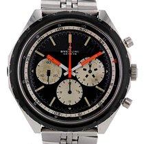 Breitling Chrono-Matic Ref. 7652 en acier Vers 1970