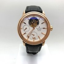 Blancpain Tourbillon 8 Days Power Reserve FullSet 2125