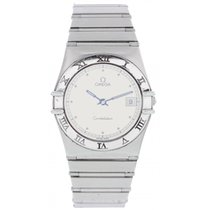Omega Constellation 396.1070 Stainless Steel