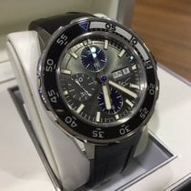 IWC Aquatimer Chronograph Jacques Yves Cousteau