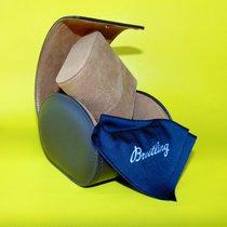 Breitling Box Uhrenbox Watch Box Case Caja De Reloj B034