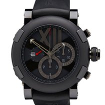 Romain Jerome Titanic Dna Chronograph Five Black Ch.t.bbbbb.00.bb