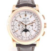 Patek Philippe Perpetual Calendar Chronograph 5970 R
