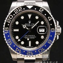 勞力士 (Rolex) 116710BLNR