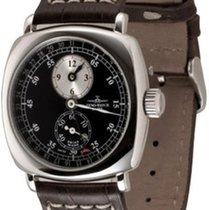 Zeno-Watch Basel Regulator Limitied 80 pieces 2 Optionen