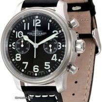 Zeno-Watch Basel NC Pilot Chronograph 2030