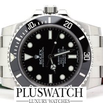 Rolex Submariner No data 114060 nuovo  001
