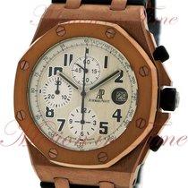 Audemars Piguet Royal Oak Offshore Chronograph Boutique...