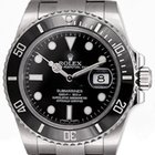 Rolex Submariner Data 116610LN
