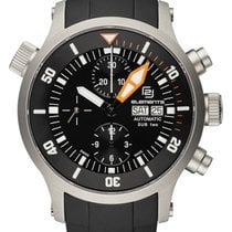 2-elements SUB two Automatic Chronograph 7750