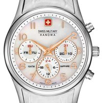 Swiss Military Hanowa 06-6278.04.001.01 Navalus Damen 36mm 10ATM