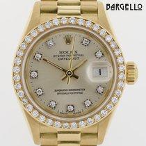 Rolex Datejust Lady Ref.: 69138