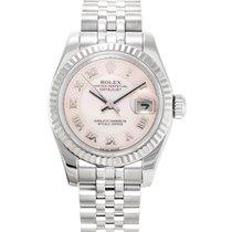 Ρολεξ (Rolex) Watch Datejust Lady 179174