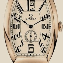 """Omega Museum Collection N 4 """"Petrograd"""" 1915"""