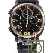 Anonimo Militare Crono Automatico Semi-Ox Pro 10 anni dial  NEW