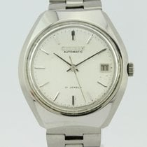 Citizen Vintage Automatic 21 Jewels Steel 72-0291