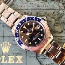 Ρολεξ (Rolex) GMT Master Mk 2 Matt Dial - Lovely patina