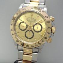 Rolex Oyster Perpetual Daytona Chronograph 16523 El Primero