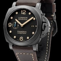 파네라이 (Panerai) LUMINOR MARINA 1950 CARBOTECH 3 DAYS AUTOMATIC