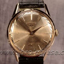 Longines Vintage 1956 Flagship 18kt. Red Gold Ref. 501 Watch...