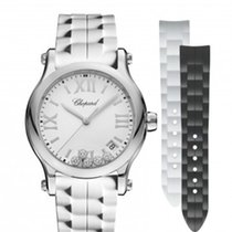 Chopard Happy Sport 36mm NEW