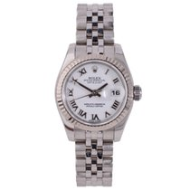 Rolex Pre-Owned Lady DateJust 179174 2014 Model