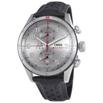 Oris Audi Sport Limited Edition Silver Dial Men's Watch