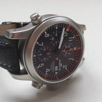 Fortis B-42 Chronograph Automatik Alarm