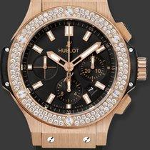 Hublot GOLD DIAMONDS  BIG BANG  301PX1180RX1104