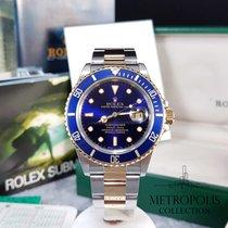 Rolex Submariner Date 16803 (16613) 1988 / R-Serial / FULL SET