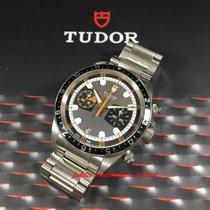 Tudor 70330N Heritage Chrono 42mm Steel Automatic