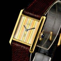 カルティエ (Cartier) Lady Must De Cartier - Wristwathc